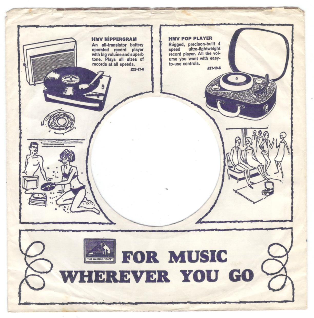 Beach Boys on 45 - New Zealand - SOLO - Brian Wilson